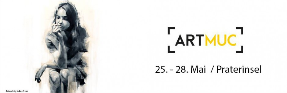 ARTMUC Art Fair Munich | 25.05. – 28.05.2017