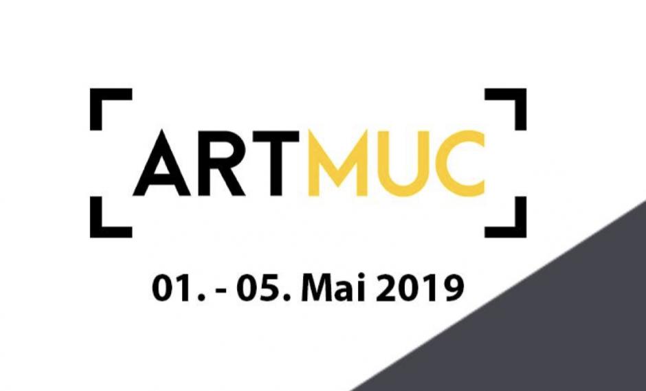 ARTMUC Art Fair Munich | 01. – 05.05.2019