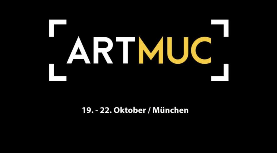 ARTMUC Art Fair Munich | 19.10. – 22.10.2017