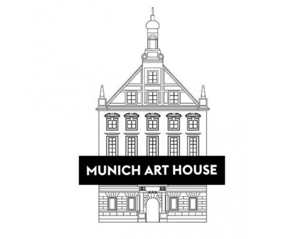 MUNICH ART HOUSE | ALTE AKADEMIE | 22.11. – 02.12.2018